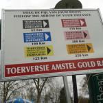 Amstel Gold – die letzten Vorbereitungen