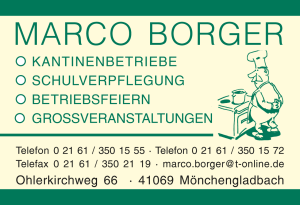 2011 Borger_Kantinenbetrieb_VS-1
